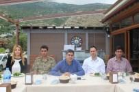 ERMENİ CEMAATİ - Samandağ'da 'Milli Birlik Ve Kardeşlik' Kahvaltısı