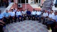 ÇETIN KıLıNÇ - Sarıgöl'de Demokrasi Şehitleri İçin Lokma Döküldü