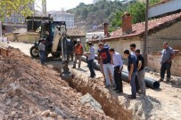 TURGUTALP - Somalı Madencilerin Yakınları Unutulmadı