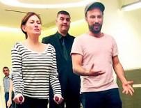 TARKAN TEVETOĞLU - Tarkan'ın Eşi Pınar Dilek Op. Dr. Yakup Avşar'a emanet