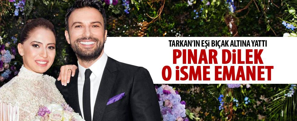 Tarkan'ın Eşi Pınar Dilek Op. Dr. Yakup Avşar'a emanet