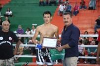 TÜRKIYE MUAY THAI FEDERASYONU - Toroslar'da Muay Thai Yayla Kupası Sona Erdi