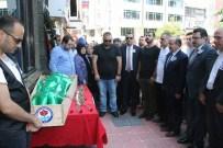İBRAHIM SAĞıROĞLU - Trabzon Basını'nın Acı Günü