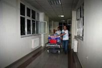 Trafik Kazasında Ölen Adamın Organları 3 Kişinin Hayatını Kurtardı