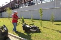 Turgutlu'nun Yeşil Alanları Kontrol Altında