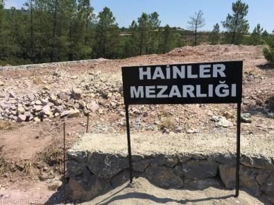 Vatan Hainleri Mezarlığı'na ilk gömülen isim belli oldu