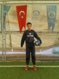 AMPUTE FUTBOL - Ampute Milli Takıma Şahinbey'den 2 Sporcu Ve 1 Kaleci Antrenör