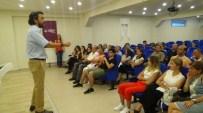 Bahçeşehir Üniversitesi Hatay'da Aday Öğrencilerle Buluştu