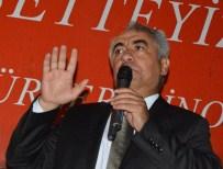 SINOP ÜNIVERSITESI - Bakan Yardımcısı Ersoy Açıklaması 'Bu Kadar Hain, Bu Kadar Şerefsiz Olabileceklerini Düşünmedik'