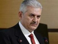 Başbakan Yıldırım'dan sert tepki: Haddini bil