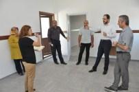 HÜSEYIN AYAZ - Başikele Belediyesi Çalışmalarına Devam Ediyor
