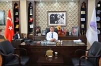 NECDET AKSOY - Başkan Dr. Necdet Aksoy Açıklaması 'Demokrasi Nöbetimiz Devam Ediyor'