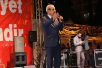 NAMUSLU - Belediye Başkanı Fevzi Demirkol OHAL Değerlendirmesi