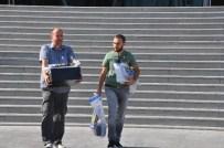 AİLE HEKİMİ - Çerkezköy'de Bir Aile Hekimi Gözaltına Alındı