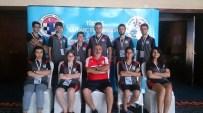 SATRANÇ ŞAMPİYONASI - Çeşme Belediyespor Satranç Takımı 2. Lig'de
