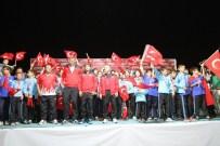 KORKAKLıK - Demokrasi Nöbetinden Rio Olimpiyatları'na