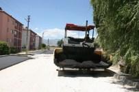 KALDIRIM ÇALIŞMASI - Erzincan'da Çalışmalar Hız Kesmiyor