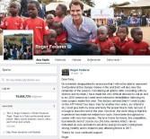 ROGER FEDERER - Federer, Rio Olimpiyatları'na Katılamayacağını Açıkladı