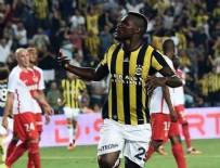 STOCH - Fenerbahçe'yi Emenike sırtladı