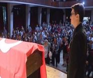 HALİL İNALCIK - Halil İnalcık İçin Ankara Üniversitesi'nde Tören