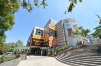HALK EKMEK - Halk Ekmek 'Kocatepe Kafe' Satışa Başladı