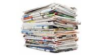TARAF GAZETESI - İşte Kapatılan Ajans, Gazete, Kanal, Dergi Ve Yayınevleri