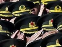 OHAL - Darbeci generaller ihraç edildi