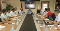 KAZANLı - Kesintisiz Enerji İçin Taraflar MTSO'da Bir Araya Geldi