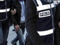 GÜLEN CEMAATİ - KPSS'den 95-97 puan alan karı-koca tutuklandı