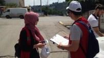 SERDİVAN BELEDİYESİ - SAÜ'lü Öğrenciler Serdivan Belediyesiyle Projede Buluştu