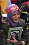 ŞEHİT CENAZESİ - Şehidi, 3 Aylık Nişanlısı Askeri Üniforma İle Uğurladı