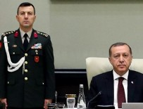 Yarbay Güven, Cumhurbaşkanı Erdoğan'a suikast planını anlattı