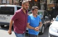 İKİNCİ EL EŞYA - Yurt Müdürü Adli Kontrol Şartı İle Serbest