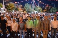 MUSA ÜÇGÜL - 15 Temmuz Şehitleri İçin Kağızman'da Mevlit Okutuldu