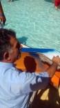 SERÇE PARMAĞI - 5 Yıldızlı Otelin Kaydırağı 8 Yaşındaki Çocuğun Parmağını Kopardı