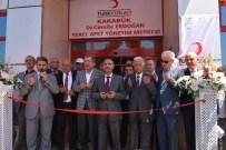 NECDET AKSOY - Afet Ve Yönetim Merkezi Hizmete Açıldı