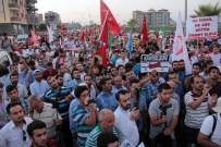 SALİH TURHAN - AGD Genel Başkanı Turhan Açıklaması 'Darbe İslam Coğrafyasına Karşı Yapılmak İstendi'