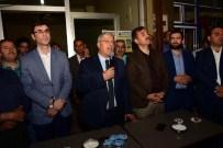 VEDAT DEMİRÖZ - Ahlat'ta Demokrasi Nöbeti Devam Ediyor