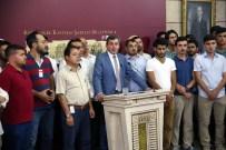 İSMAIL AYDıN - AK Parti Bursa Milletvekili İsmail Aydın Açıklaması
