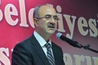 TİYATRO OYUNU - Atlı Okçuluk Türkiye Şampiyonası Cuma Günü Başlayacak