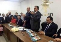 Bakan Veysel Eroğlu'ndan Kütahya'ya 2 Gölet Müjdesi Daha