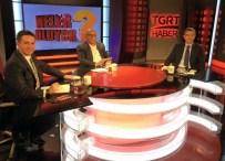 TÜRK POLİS TEŞKİLATI - Başbakan Yardımcısı Nurettin Canikli Açıklaması