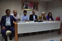 BÜYÜK BULUŞMA - CHP'li Bingöl'den Darbeye Karşı İzmir Toplantısı