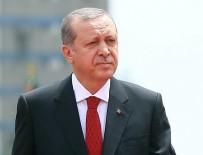 ORTA DOĞU TEKNIK ÜNIVERSITESI - Cumhurbaşkanı Erdoğan 9 üniversiteye rektör atadı