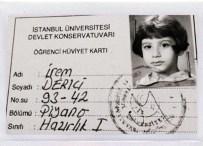 İREM DERİCİ - 'Bu Perşembeyi Kendimi Rezil Etmeye Adadım'