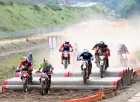 GÜZELDERE ŞELALESİ - Düzce'de Doğa Sporları Hızla Yayılıyor