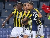RADAMEL FALCAO - Fenerbahçelileri çıldırtan karar