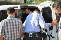 AİLE HEKİMİ - FETÖ Üyesi Doktor Tutuklandı
