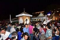 AŞIK VEYSEL - Gürkan Açıklaması 'Hep Birlikte Türkiye Olacağız'
