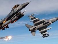 TÜRK HAVA KUVVETLERI - İhraçlar sonrası TSK'da kaç pilota ihtiyaç var?